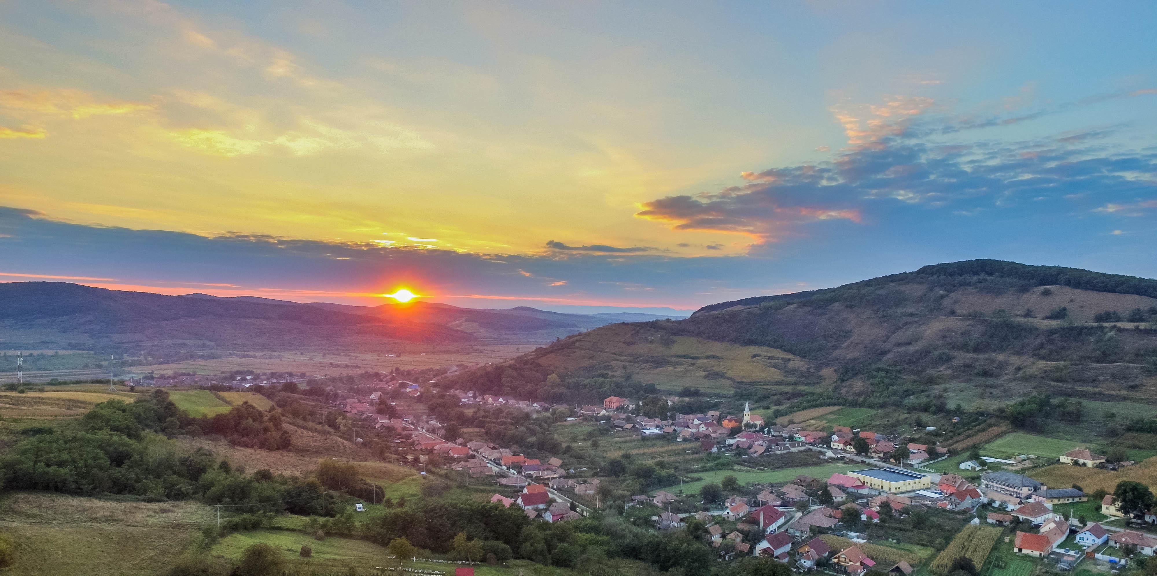 Atestarea documentara a Comunei Valea Lunga