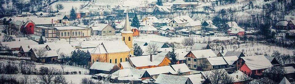 Valea Lungă, Alba, România