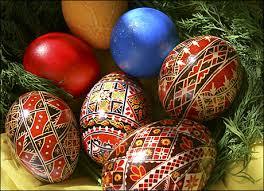 Tradiții și obiceiuri de Paște în Transilvania