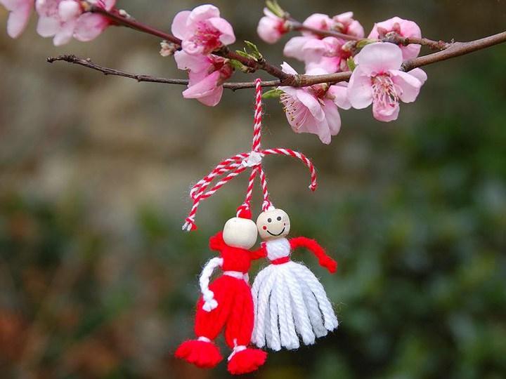 Cele mai populare tradiţii de 8 Martie